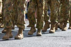 How the ADF has supported Victoria's COVID-19 response