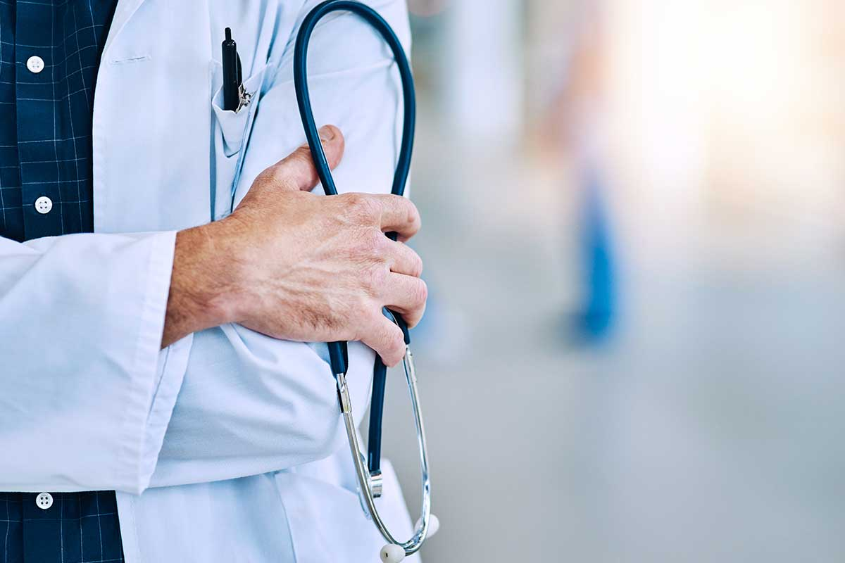 Doctors issue 'warning' in Health Of The Nation report