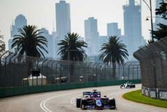 Victorian government warned not to be complacent as NSW eyes Formula 1 Grand Prix