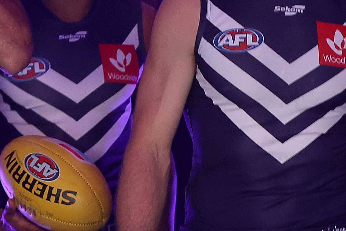 Article image for Why Sam McClure suspects Fremantle is up to something