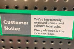 Supermarket reviews safety measures after Barkly Square stabbing