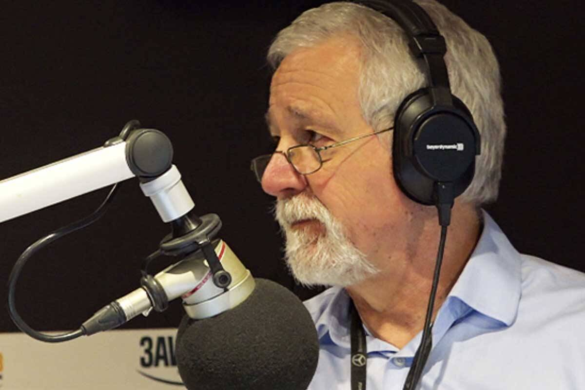 Article image for Why Neil Mitchell is calling on IBAC to 'make an exception' with Daniel Andrews