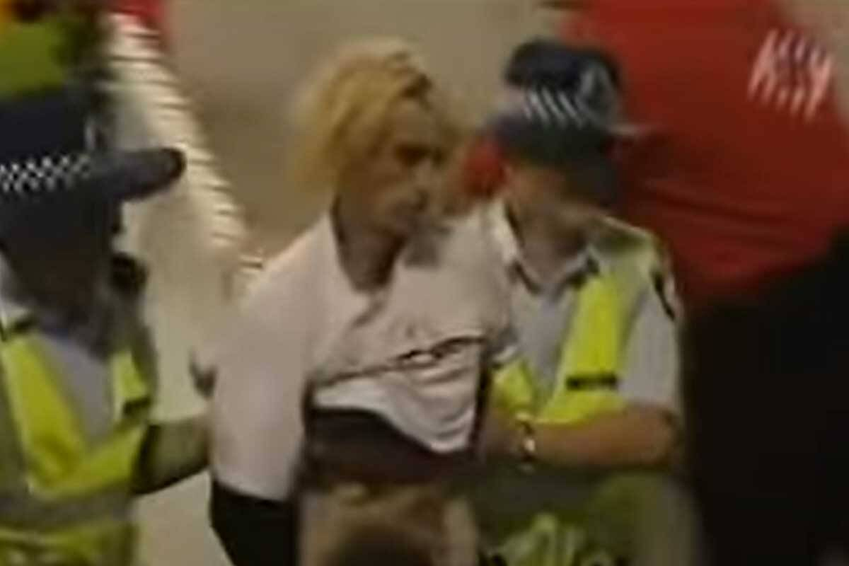 Article image for Sly details memorable MCG moment for Melbourne's list boss with Victoria Police