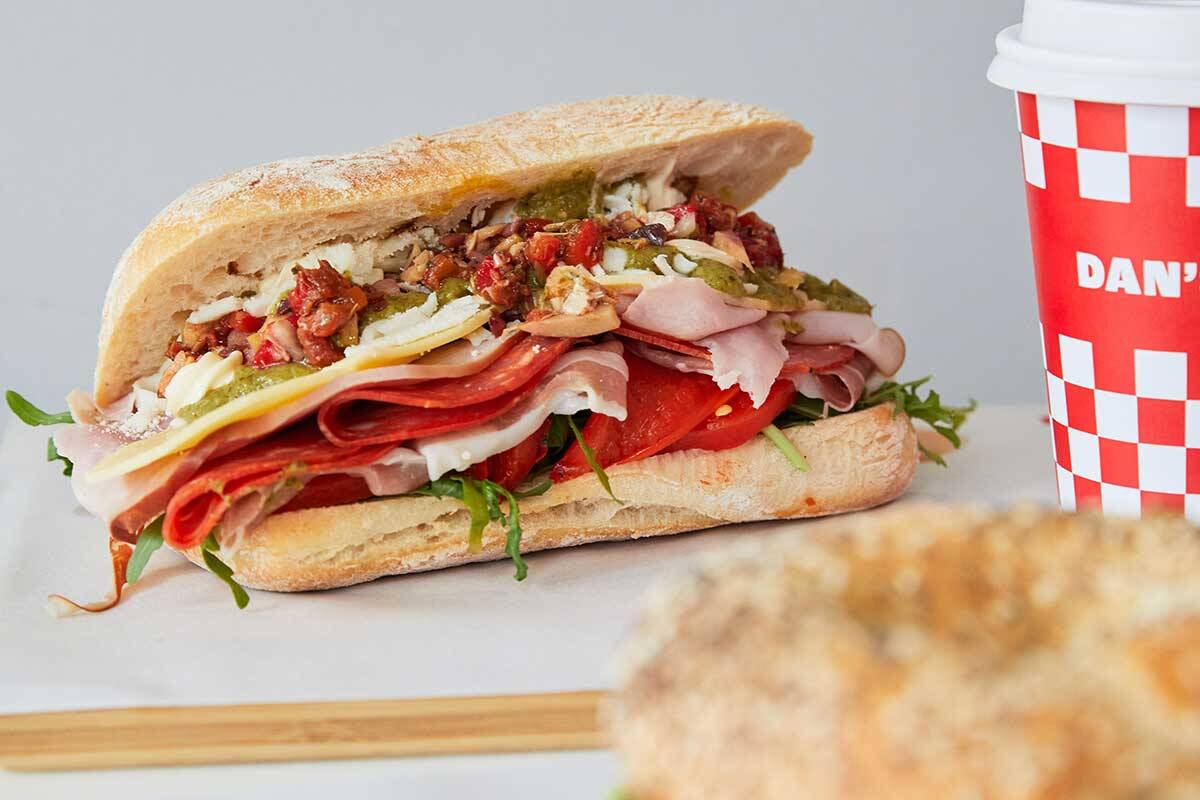 Article image for Sofia reviews: Where to find some of Melbourne's best sandwiches!