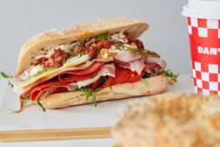 Sofia reviews: Where to find some of Melbourne's best sandwiches!