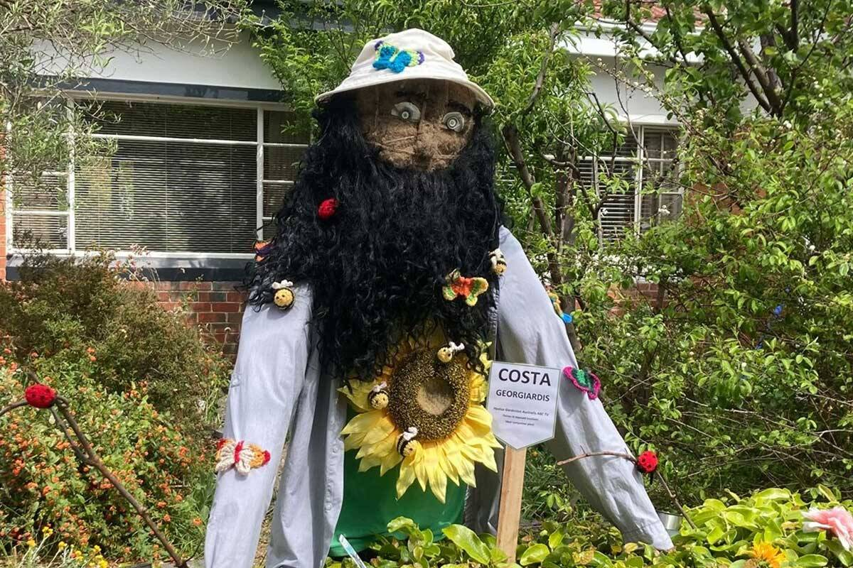 Article image for Scarecrow Season: Why effigies are emerging all over the inner north